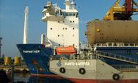 Переозвка проектных грузов